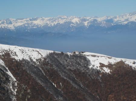 sciare a Frabosa Soprana